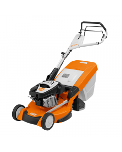 Stihl RM655RS Rear Roller Lawn Mower - Cheshire, UK