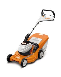 Stihl RMA448TC Battery Lawn Mower