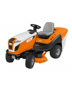 Stihl RT5097Z Ride On Lawn Mower Tractor - Cheshire, UK