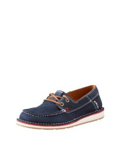 Ariat Ladies Cruiser Castaway Boat Shoe