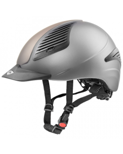 Uvex Exxential Dekor Riding Helmet