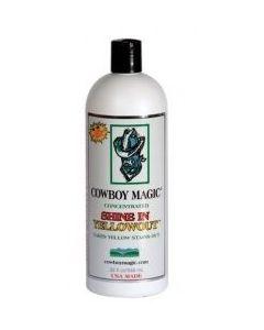 Cowboy Magic® Shine in Yellowout Shampoo 473ml