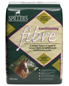 Spillers Conditioning Fibre Horse Feed 20kg