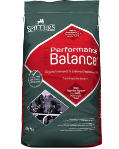 Spillers Performance Balancer Horse Feed 20kg