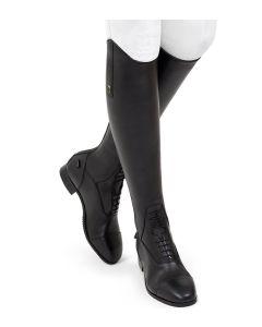 Tredstep Ladies Donatello SQ Field Long Riding Boot Black