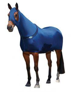 Weatherbeeta Roma Stretch Full Body Rug/Hood