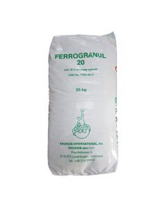 Sulphate of Iron 25kg