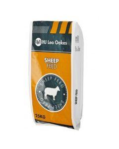 H J Lea Oakes Aston Super Ewe Extra Rolls 25kg