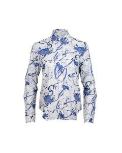 Toggi Ladies Mellor Floral Print Shirt - Chelford Farm Supplies
