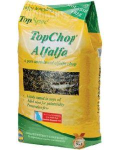 TopSpec TopChop Alfalfa Horse Feed 15kg