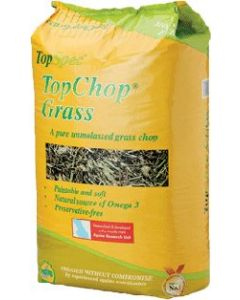TopSpec TopChop Grass Horse Feed 15kg