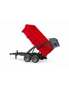 Bruder Tipping Trailer with Automatic Tailgate Toy - Cheshire, UK