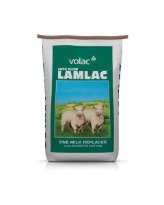Volac Free Flow Lamlac Milk Replacer Powder