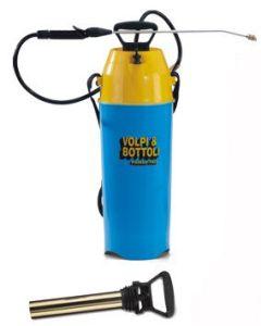 Volpi 8L Pressure Sprayer