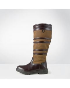Brogini Ladies Dorchester Country Boot