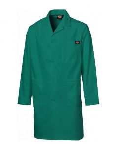 Dickies WD200 Redhawk Warehouse Coat Green