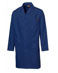 Dickies WD200 Redhawk Warehouse Coat Navy