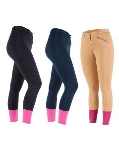 Shires Childrens Wessex Knitted Breeches