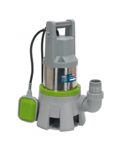 Sealey High Flow Submersible Stainless Dirty Water Pump - Cheshire, UK