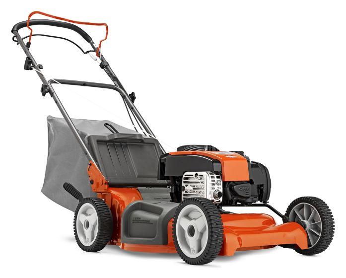 Husqvarna LC 153S Petrol Lawn Mower