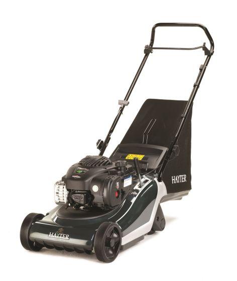 Hayter Spirit 41 Push Lawn Mower