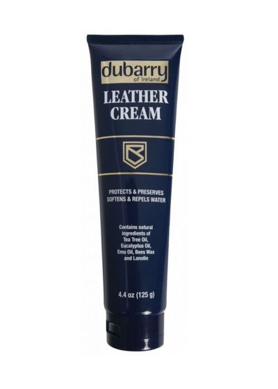 Dubarry Footwear Leather Cream