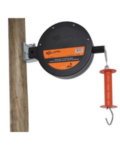 Gallagher Electric Fencing Retractable Auto Reel