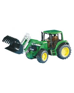 Bruder Toy John Deere 6920 with Loader