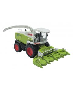 Bruder Toy Claas Jaguar 900 Forage Harvester