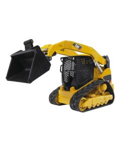 Bruder Toy Caterpillar Multi Terrain Loader