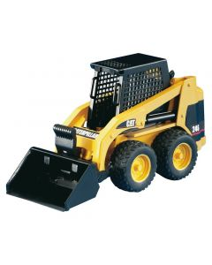 Bruder Toy Caterpillar Skid Steer Loader