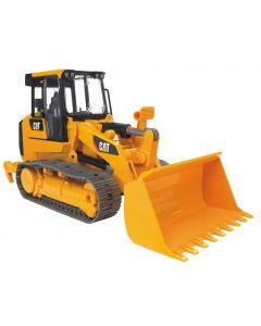 Bruder Toy Caterpillar Bulldozer