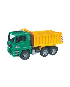 Bruder Toy MAN TGA Tip up Truck