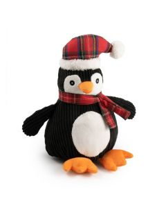 Ancol Nordic Penguin Christmas Dog Toy - Cheshire, UK