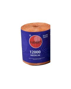Farmer's Medium Baler Twine 12000