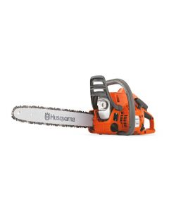 Husqvarna 120 Mark II Chainsaw - Cheshire, UK