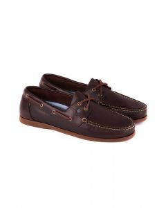 Dubarry Mens Port Deck Shoe
