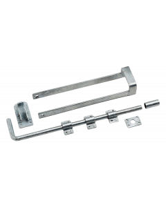 Eliza Tinsley Double Gate Fastener Set