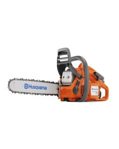 Husqvarna 435 Chainsaw - Cheshire, UK