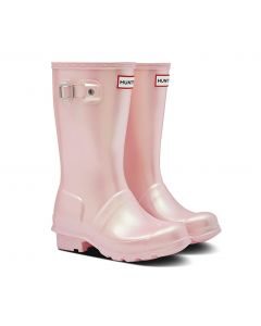 Hunter Kids Original Nebula Wellies