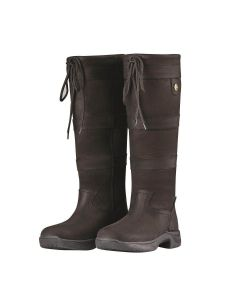 Dublin Ladies River Boots III Country Boots Black