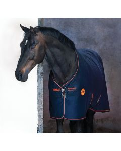 Horseware Rambo Ionic Fleece Rug Black