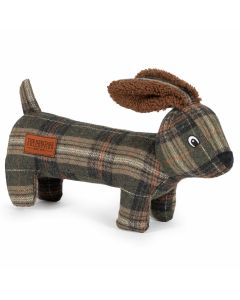 Ancol Heritage Tweed Hare Dog Toy - Chelford Farm Supplies