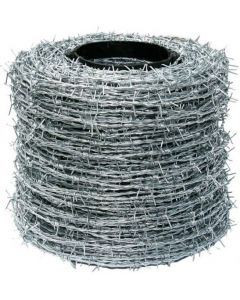 Barbed Wire High Tensile 200m