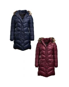 Barbour Ladies Clam Quilted Jacket - Cheshire, UK