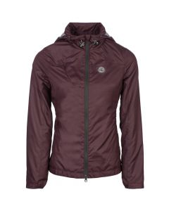 Horseware Ladies Nessa Riding Jacket Fig