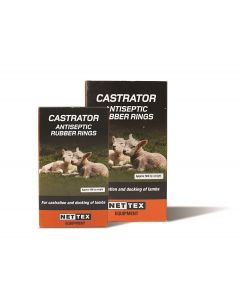 Nettex Castration Rings