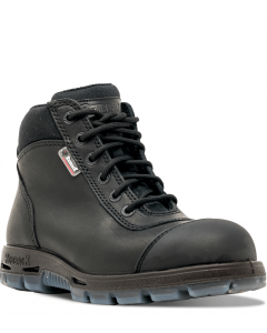 Redback Cobar Safety Boots Black - Cheshire, UK