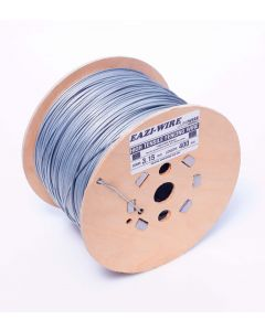 Eazi-Wire® Mild Steel Coiled Wire 4.00mm