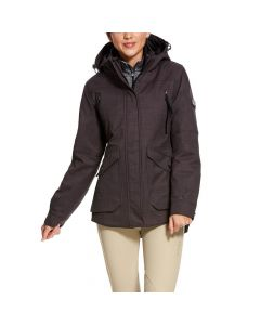 Ariat Ladies Sterling Waterproof Parka Coat